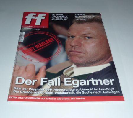 ff - Wochenblatt | 2009-06-14